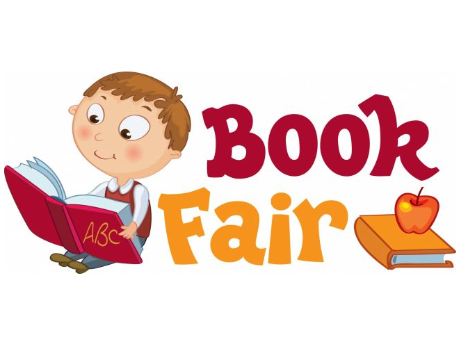 Coverdell Book Fair