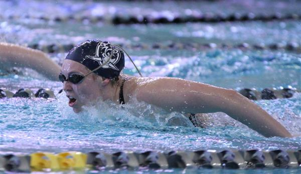 SCHS Looney sets records at state meet