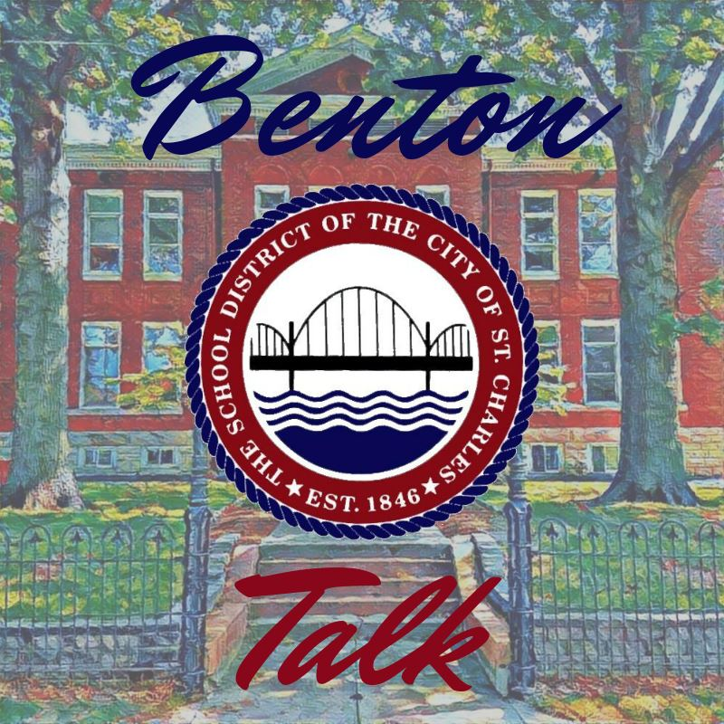 Benton Talk Episode 7