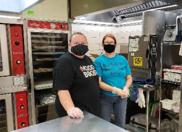 Food Service Hero Day
