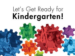 READY...SET...KINDERGARTEN