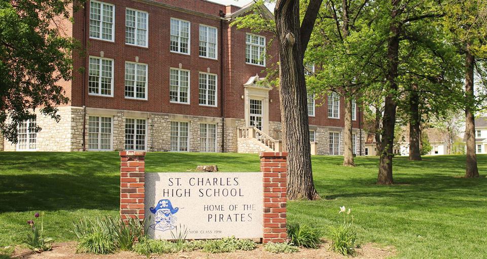 saint charles high school minnesota